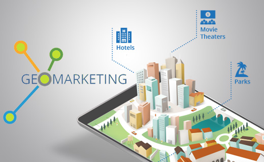 Advantages of Geomarketing
